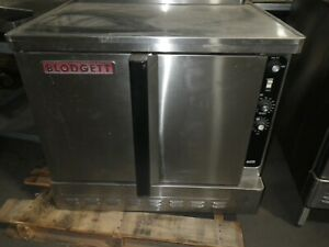 Blodgett Commercial Ng Convection Oven
