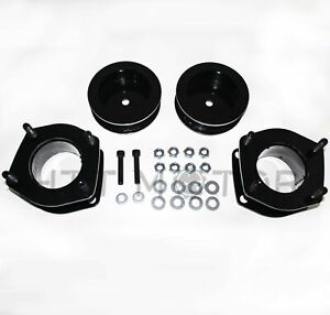 For 2006 2010 Jeep Commander Xk 3 Front 2 Rear Full Steel Lift Leveling Kit
