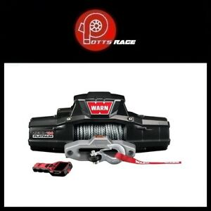 Warn 95960 Fits Zeon 12 s Platinum Winch 12000 Lb 80 Spydura Synthetic Rope