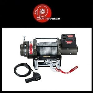 Warn Industries 47801 Fits Heavy Weight Series Winch M15000 15 000lbs
