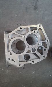 86 90 95 97 03 Ford Mustang T5 Borg Warner World Class Transmission Case 5 Speed
