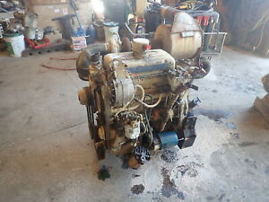Used Diesel Engines   MCS Industrial Solutions and Online