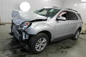 2015 16 17 Chevy Equinox Automatic Transmission 6 Speed At Opt Mhc 6t45 Awd 34k