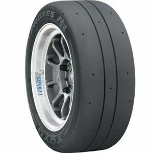 Toyo Proxes Rr Tire 255 40zr17 Free Shipping 255110 New