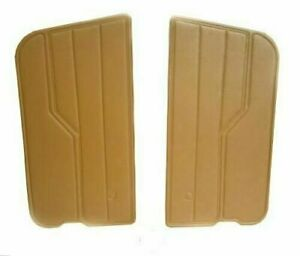 New For Jeep Wrangler Yj 1987 1995 Spice Door Panels Front Left Right