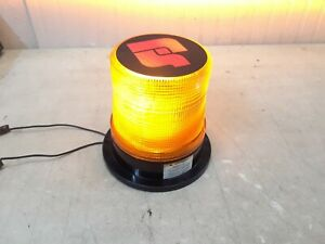 Federal Signal 212660 02sb Pulsator Led Beacon Class 1