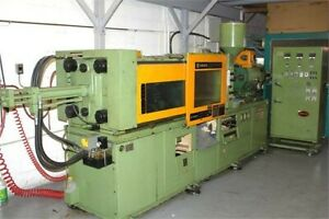 Injection Molding Machine Time Plastic Injection Molder