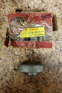 1936 Ford Passenger And Truck Trico Wiper Motor Nos 314 2g Nos