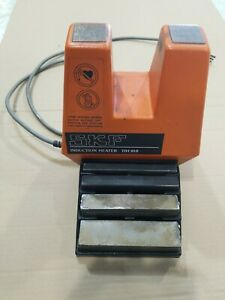 Skf Tih 010 Bearing Induction Heater 110v 15a 50 60 Hz With Accessories