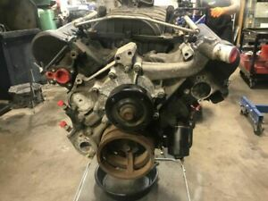 Engine 05 2005 Jeep Grand Cherokee 3 7l V6 Motor 132k Miles Tested