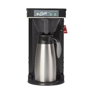 G3 17 75 h Low Profile Airpot Brewers W Black Texture Tlp free Installation