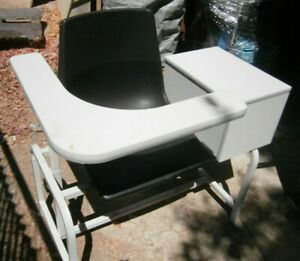 Winco Blood Drawing Chair With Drawer