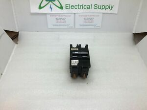 Challenger Stab lok Na270 70 amp 2 Pole Circuit Breaker Thick