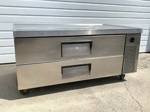 Chef Base Equipment Stand Cooler