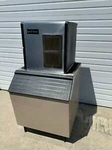 Ice o matic Undercounter Icemaker