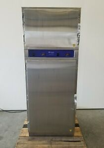 Skytron Scientek Dual Warming Cabinet Up To 180 F Tested Working