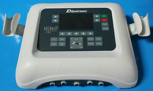 Dynatron Dynatronics Solaris 707 Plus Chiropractic Physical Therapy b8