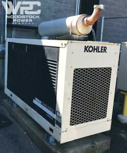 Kohler Natural Gas   Rockland County Business Equipment and