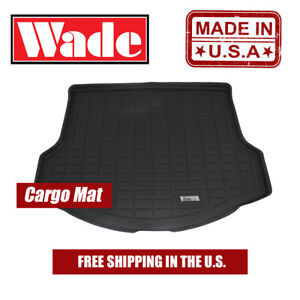 Sure Fit Floor Mats Cargo Rear Fits 2007 2014 Chevy Suburban