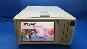 Stryker Sdc Ultra Hd Image Capture System 240 050 988