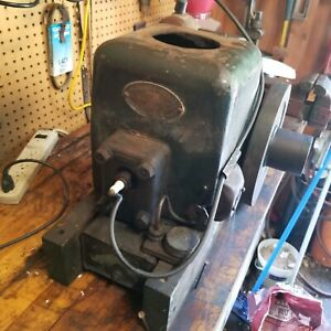 Fairbanks Morse Model Z Style D Hit And Miss Engine 1 1 2hp Running