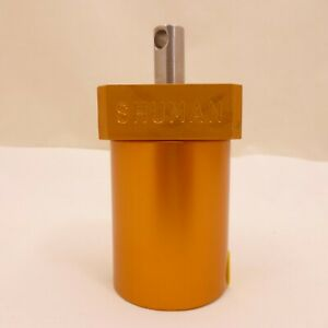 Cyl3001 Clamp Cylinder For Shuman Thermoformer 1 625 Id X 2 Stroke