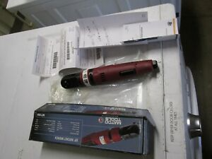 Matco 3 8 Drive Composite Air Ratchet Mt1858 Pneumatic Tool New 419