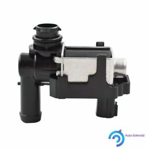 New 14935 jf00b Vapor Canister Purge Solenoid Evap Vent Control Valve For Nissan