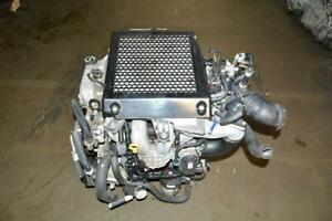 06 07 08 09 10 11 2012 Mazda Speed 2 3l Disi Turbo 4 Cylinder Engine Jdm L3 vdt