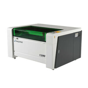 Commercial Grade 52 X 36in 100w Reci Co2 Laser Engraver And Cutter Fda