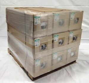 26 X 160 7 Mil Husky Brand Shrink Wrap White Pallet Of 9 Rolls