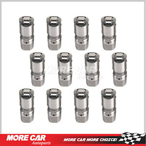 12 Valve Roller Lifters Fit 88 08 Dodge Grand Chrysler Plymouth Pacifica Town
