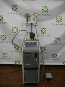 2013 Cutera Xeo Limelight Prowave Lx Pearl Hair Removal Cellulite Reduction