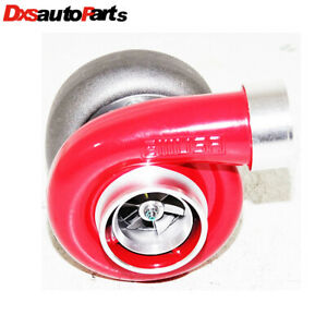 Gt45 T4 V Band 1 05 A R 92mm Red 800 Hp Boost Upgrade Racing Turbo Charger Gt