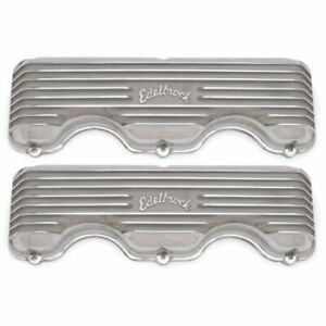 348 409 Valve Cover Fits Chevy