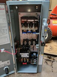 Square D Breaker Box Panel