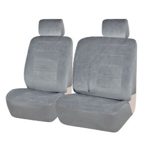 Toyota Pick Up 1990 95 Custom Fit Seat Covers Front Row Customized Perfect Fit