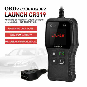 Automotive Scanner Obd2 Diagnostic Tool Dpf Bms Epb Oil Reset Immo Abs Bleeding