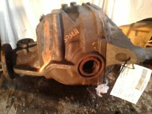 Rear Differential Carrier 02 2002 Ford Explorer 3 73 Gear Ratio 177k Miles