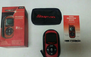 A T19336 Snap On Tools Bk3000 Viedo Inspection Scope