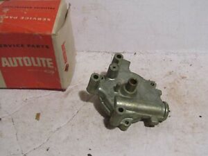 66 Ford Galaxie Choke Housing Nos