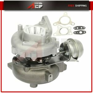 Premium Turbocharger Turbo Fits 2006 Nissan Pathfinder 2 5l Yd25ddti 767720 0006