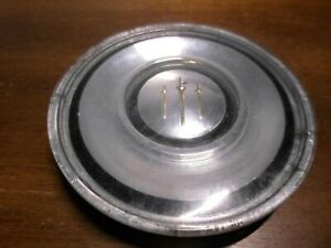 1962 Dodge Lancer Horn Cap Button