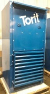 Torit ecb Work Station Dust Collector