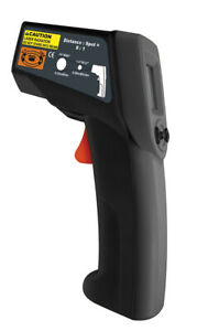 Infrared Thermometer 8 1