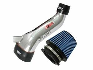 For 1995 1999 Eclipse L4 2 0l Turbo Injen Is Short Ram Cold Air Intake Polished