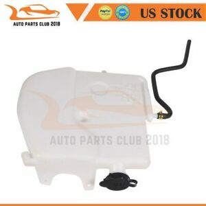 Radiator Coolant Overflow Tank For 2000 2004 2005 Chevrolet Monte Carlo 3 4l