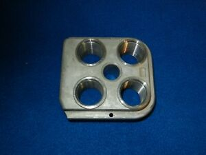 DILLON PRECISION PROGRESSIVE RELOADING PRESS RL 550 RL550B RL550C TOOLHEAD -