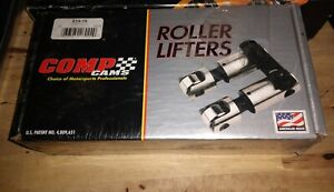 Comp Cams Roller Lifters Springs Big Block Chevy 819 16 Bbc