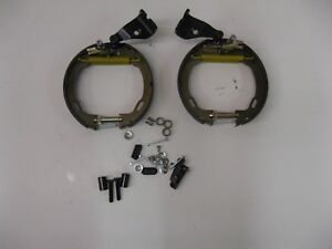 Wilwood Parking Brake Kit New Never Used Complete 11 13 14 Inch Rotors Only